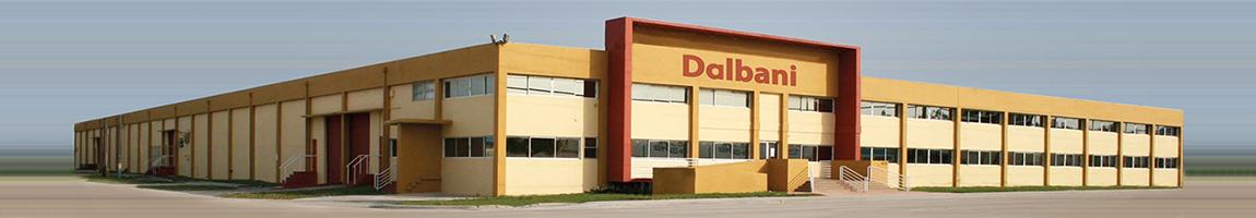 dalbani building